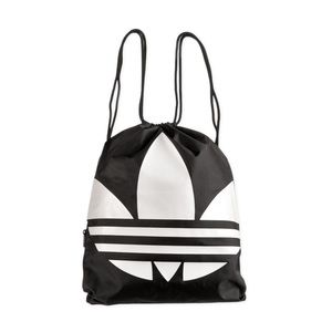 Adidas Trefoil Drawstring Backpack